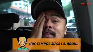 SILATURAHMI #1 - Ulang tahun Denny Cagur. Raffi Ahmad berguru ke Aziz Gagap. Ayu Dewi curcol.
