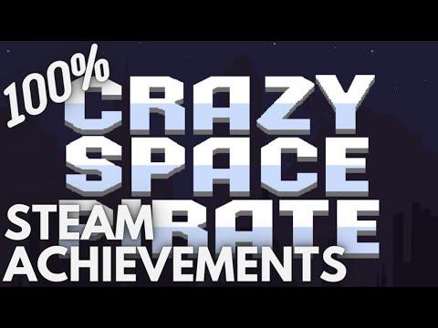 [STEAM] 100% Achievement Gameplay: Crazy space pirate