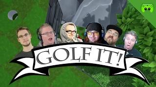 DER METT-EAGLE 🎮 Golf it! #14