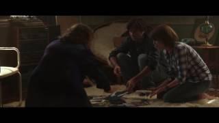 La Famiglia Fang - Ho trovato una cosa strana - Clip dal film