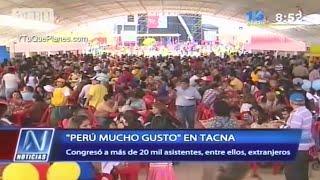 Perú Mucho Gusto en Tacna