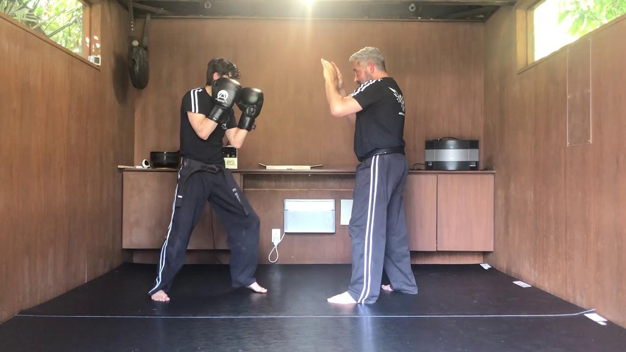 Week #1 - Advanced Boxing Drills
