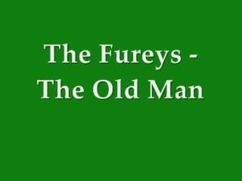 the-fureys-the-old-man-live