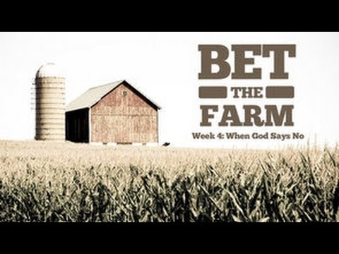 "Global Conspiracy to Fix Food Prices with ""Bet The Farm,"" Author"