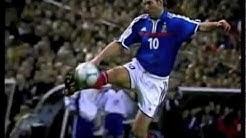 Zinedine Zidane - The Football Master