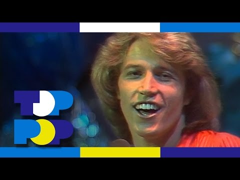 Andy Gibb - Shadow Dancing • TopPop