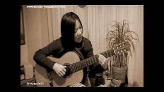 Avarandado - 山本のりこ - Noriko Yamamoto