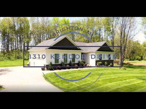 New Listing: 1310 Kendor Drive