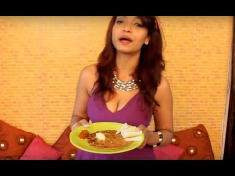 Sunday MULI KA  PARATHA - मूली के पराठे Indian Recipes