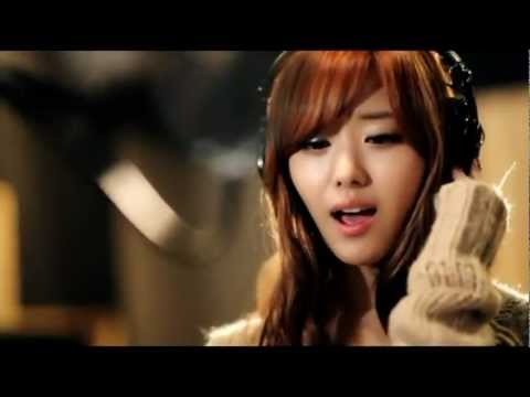 Song Ji Eun (Secret) - 추워요 (Take Care Of Us, Captain OST) [MV ENG SUB]