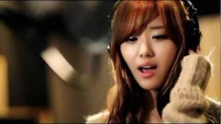 Song Ji Eun Secret -  Take Care Of Us Captain OST MV ENG SUB