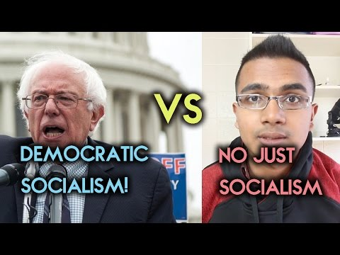 Why Democratic Socialism Is Bullshit