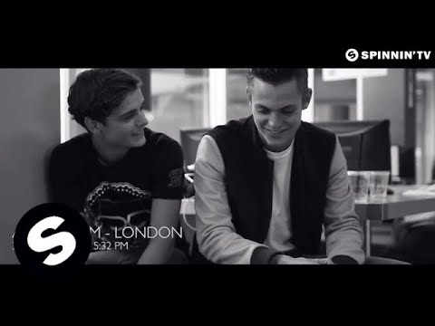 Martin Garrix & Julian Jordan LIVE at Ministry Of Sound London