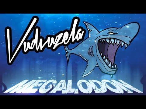 ► VUDVUZELA - MEGALODON (ORIGINAL MIX)