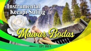 Endang Sukandar - Sundanese Instrumental Kacapi Suling - Mawar Bodas