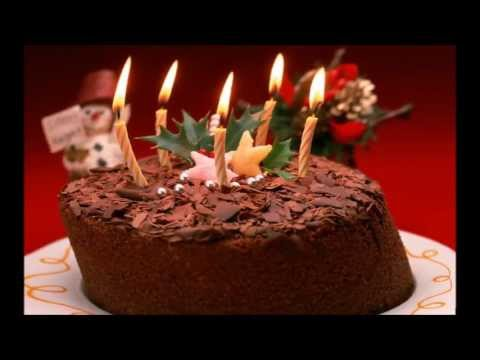 Komik Doğum günü şarkısı - Happy birthday to you komik versiyonu