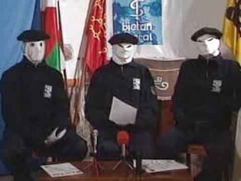 Enquete exclusive reportage corse E.T.A Terroristes les groupe uscule de corse film complet