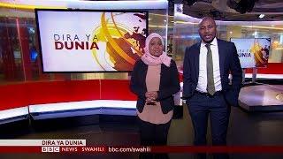 BBC DIRA YA DUNIA IJUMAA 18.05.2018