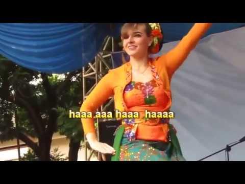 Secangkir kopi-(Versi Koplo, Jaipong Dangdut) by  Dahlan Aza