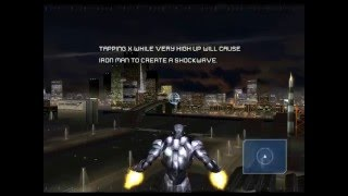 Iron man mission 2 [pc]