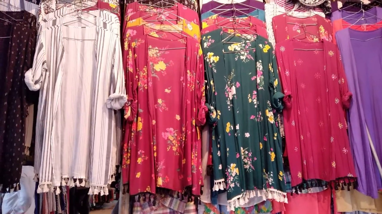 Sarojini nagar market new Delhi shopping haul new winter collection s n  market Delhi