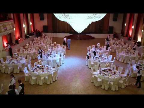 шикарная Армянская свадьба в Москве! 2015 ВАЧАГАН и АНИ SamvelVIDEO +374 91 72 36 17
