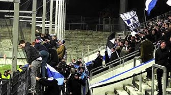 FSV Frankfurt - DSC Arminia Bielefeld