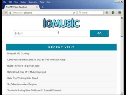 Free Download MP3 Music
