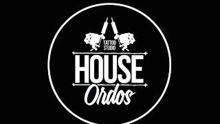 """Тату - Студия """"HOUSE Ordos"""""""
