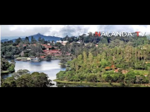Kodaikanal Travel Guide / Dindigul/ Tamil Nadu / India