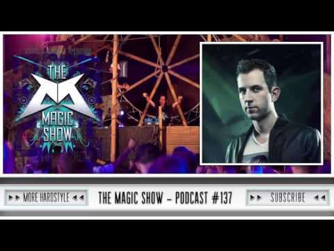 The Magic Show Podcast 137   Juized 2hr Special, Phuture Noize