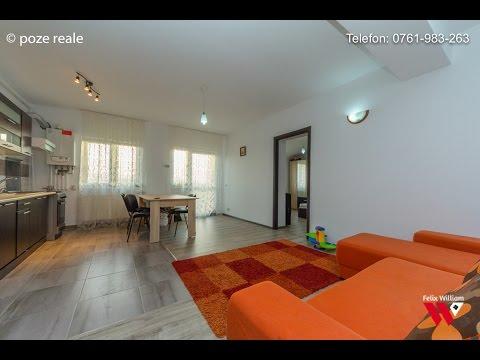 2 camere, Drumul Ghindari, Mobilat si Utilat complet   220 euro