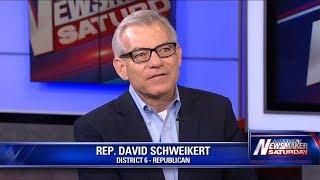 Newsmaker Saturday: David Schweikert