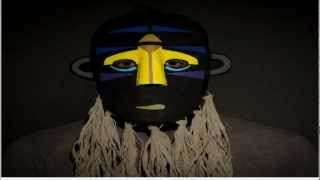 sbtrkt right thing to do slowed down
