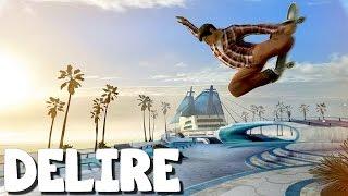 (vidéo-délire) Skate 2