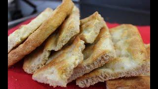 Хрустящая ФОКАЧЧА лучший рецепт знаменитого итальянского хлеба от Франко и Марты