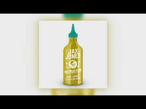 Jax Jones - Instruction (feat. Demi Lovato & Stefflon Don) [Official Instrumental]