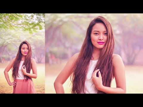 Miss Asia 2017 - Miss Tibet