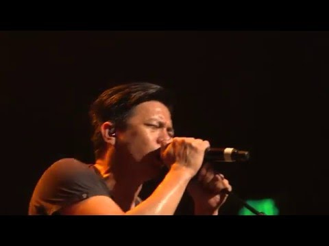 NOAH   Langit Tak Mendengar Live At Fox Theater USA 2015