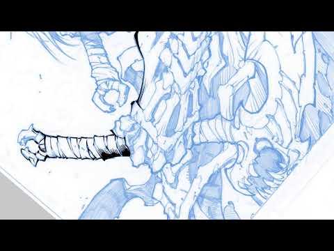 Ink...  A ....  Long Part #1