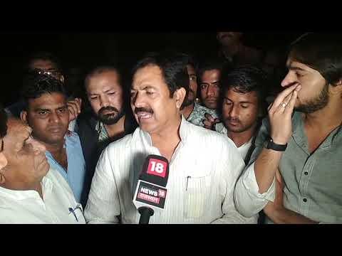 मंत्री यूनुस खान को मिला टोंक से टिकट सचिन पायलट से होगा महामुकाबला डीडवाना से कटी टिकट