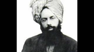 Jesus In India - Ahmadiyya 10/27