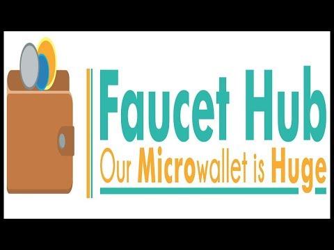 Обсуждение сайта и отзывы faucethub io