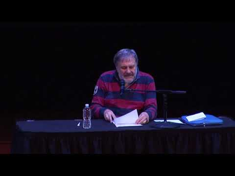 "Slavoj Žižek: ""On Your Marx"": The Fate of the Commons: A Trotskyite View"