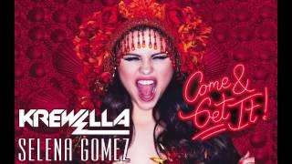 Скачать Come Get It Krewella Vs Selena Gomez Demo