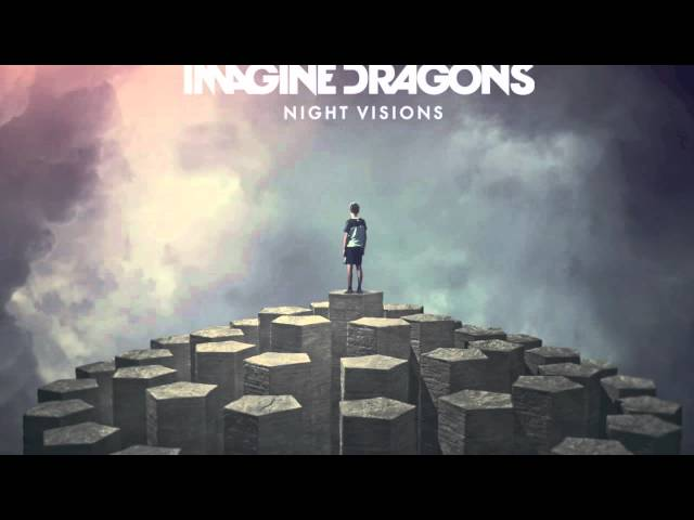 Imagine Dragons - Underdog
