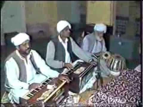 1995.11 Lahore - visit to Sikh Gurdwaras in Pakistan