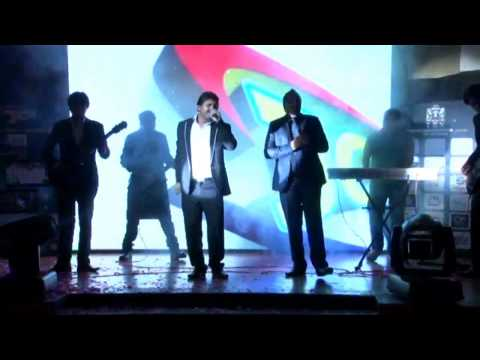 Mera Masih by Hallelujah The Band (Pakistan) Music by Anthony Soshil Shah (Moon)