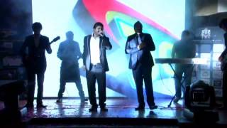 Mera Masih by Hallelujah The Band (Pakistan) Music by Anthony Soshil Shah (Moon)