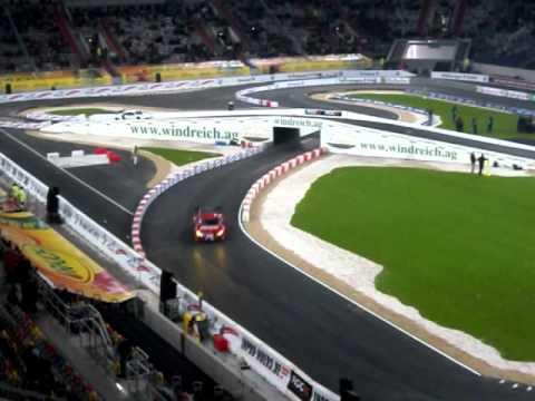 Sebastian Vettel VS Filipe Albuquerque R8 ROC 2010